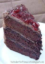 one bowl chocolate cake from scratch recipe chocolate cakes