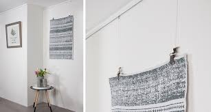 stas quilt hanger set textile decorations can be hung with stas