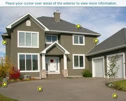 best house paint exterior color design exterior house paint colors design and ideas