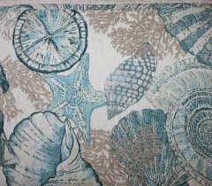 Seashell Queen Comforter Set Coastal Shells Teal Quilt Set Home Ideas Designs
