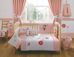 Minnie Mouse Bedding And Curtains by Modern Design Of Bedroom With Minnie Mouse Crib Bed Sets High