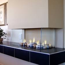 Real Fire Fireplace by Realflame Purevision Decorative Gas Heaters Heatworks