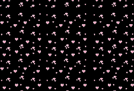 pattern animated gif small and tiny heart pattern gif images best animations