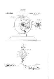 patent us1436344 spring scale google patents