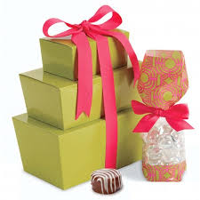 gift wrap boxes ballotin boxes for chocolate candy box and wrap