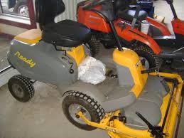 stiga villa ready riding mowers id ca141b50 mascus usa