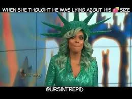 Wendy Meme - wendy williams fainted funny memes youtube