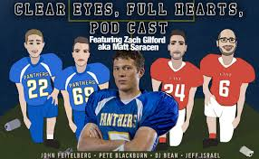 Friday Night Lights Matt Saracen Remembering Season 1 Of U0027friday Night Lights U0027 With Matt Saracen