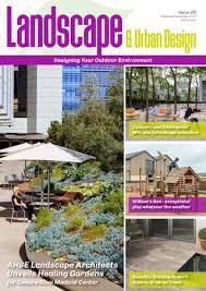 landscape u0026 urban design issue 28 2017 by mh media global issuu