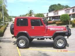 jeep wrangler 88 vendo jeep wrangler 88 jeeperos com