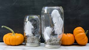 halloween diy projects with mason jars today com