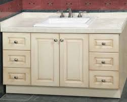 Unfinished Bathroom Cabinets And Vanities by 22 Unfinished Bathroom Cabinets Electrohome Info