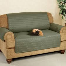 Outdoors Furniture Covers by Microfiber Pet Furniture Covers With Tuck In Flaps