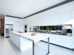 mirrored kitchen backsplash glass backsplash for kitchen glass factory nyc