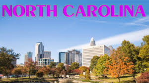 top 10 best places to live in north carolina youtube
