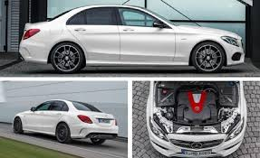 mercedes c 400 amg introducing the neo amg 2016 mercedes c450 amg 4matic best