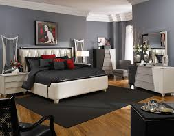 Aico Furniture Bedroom Sets by Beverly Blvd Bedroom By Aico Aico Bedroom Furniture