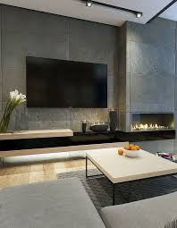 Best  Tv Wall Design Ideas On Pinterest Tv Walls Tv Units - Interior designs modern