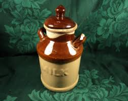 stoneware kitchen canisters stoneware canisters etsy