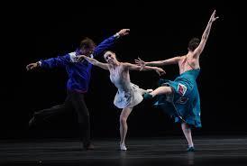 twyla tharp dance at spac the daily gazette
