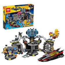 aliexpress com buy new lepin 07052 genuine batman superheros