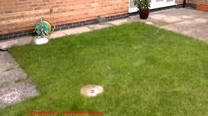 sloped garden to flat 0 new youtube