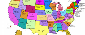 us map states only map of us states only maps usa fair the creatopme united states