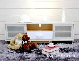Bedroom Tv Unit Furniture Yi Furniture Modern Minimalist Bedroom Living Room Tv Cabinet