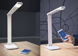 and xiaomi team up to create eyecare connected desk lamp homecrux