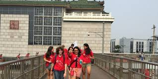 Chinese Study by Summer Program Study Abroad In Beijing China Middlebury