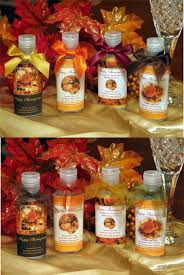 thanksgiving sanitizers favors lmk gifts