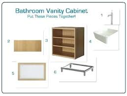 Ikea Bathroom Reviews by Vanities Double Trough Sink Vanity Ikea Vanity Sink Reviews Ikea