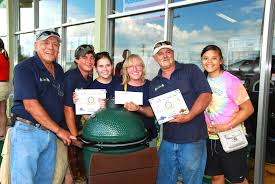 Backyard And Grill by Winners For 10th Annual Backyard Challenge Bbq Cook Off Announced
