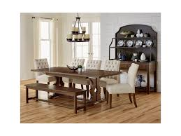 Informal Dining Room Artisan U0026 Post By Vaughan Bassett Simply Dining Casual Dining Room