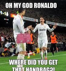 Football Player Meme - the 20 most hilarious football memes bleacher report