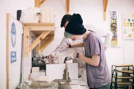 art design jobs leeds leeds college receives the creative skillset tick education technology