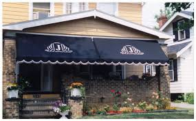 Fabric Awnings Fabric Awnings Cleveland Parma Ohio Porch Door Window Awnings