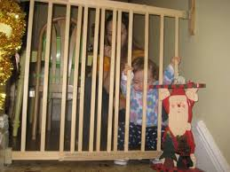 Best Baby Gate For Banisters Best Baby Gate For Stairs With Curved Banister For Wood Gate