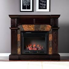 sylvania electric fireplace reviews insert heater fireplaces