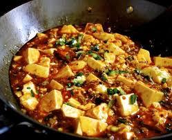 comment cuisiner le tofu ma po tofu recipe the deal the woks of