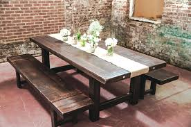 pottery barn farm table white pottery barn farmhouse dining table how to make a wood plank