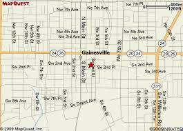 gainesville map scribe associates inc gainesville fl location