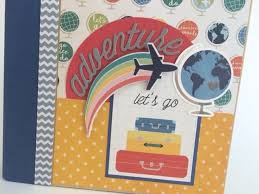 scrapbook album kits artsy albums mini album and page layout kits and custom designed