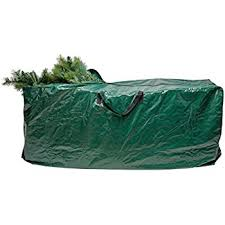 stor premium green tree bag