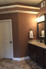 benjamin moore carob from the affinity collection af 160 eyes