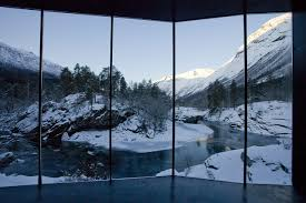 juvet hotel in norway a beautiful place to stay in neature the