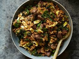 beef fried rice recipe quick from scratch one dish meals food