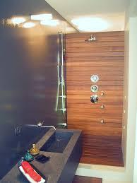 Bathroom Wood Paneling Wood Paneling Bathroom Tailored Idfdesign