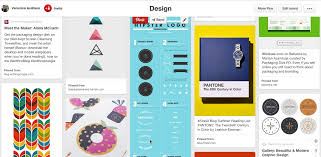 design board maker pinterest inspiration librarian design share