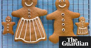 how to make perfect gingerbread life and style the guardian